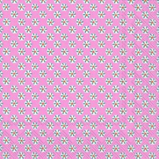 Servetele De Masa Light Rose 25x25 Cm
