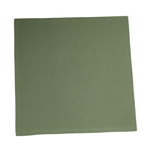Napron Verde Din Bumbac 45x45 Cm