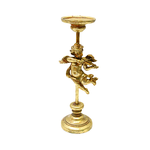 Sfesnic Angel Auriu 9x31 Cm