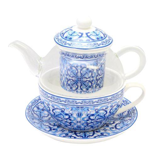 Tea For One Din Portelan