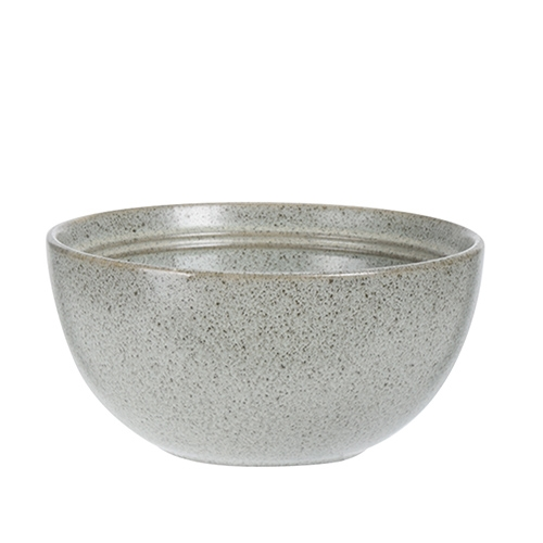 Bol Terra din ceramica verde 14 cm chicville 2021