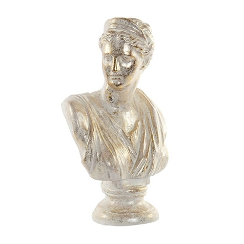 Bust Artemis din fibra de sticla 32x19x51 cm chicville 2021