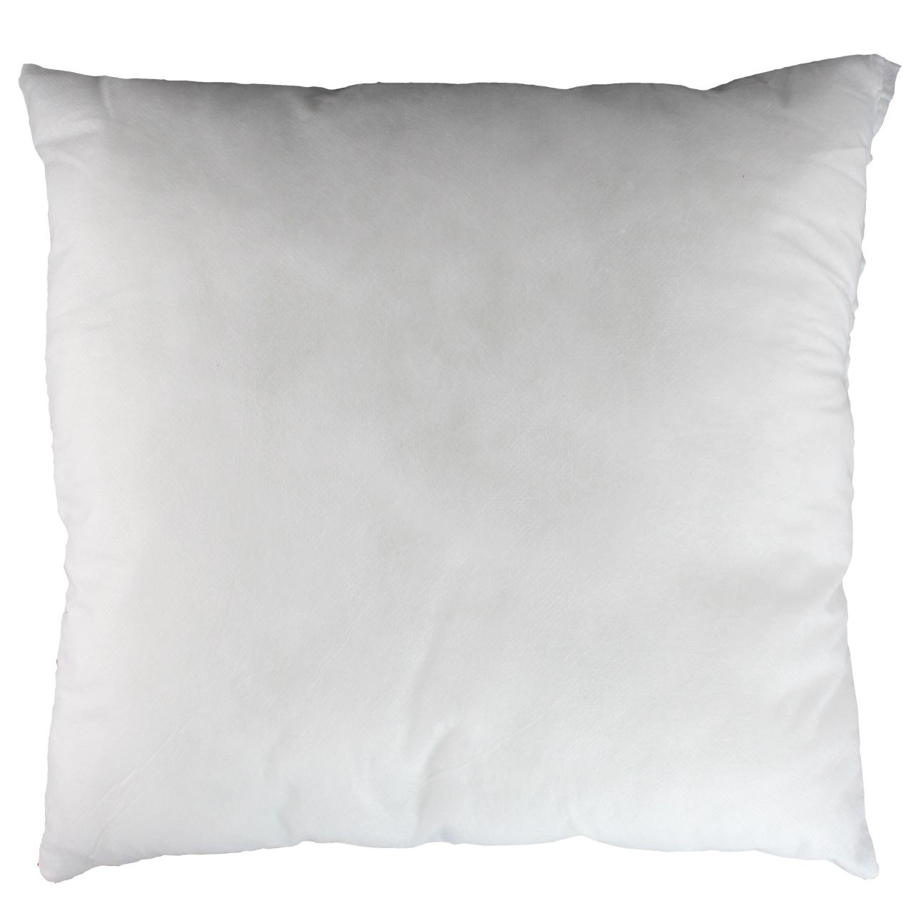 Perna patrata din silicon alb 40 cm chicville 2021
