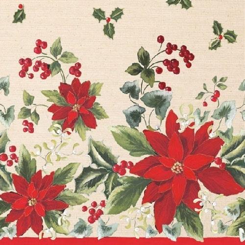 Servetele Floral 33x33 cm chicville 2021