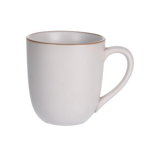 Cana ceramica Crem din ceramica 10 cm chicville 2021