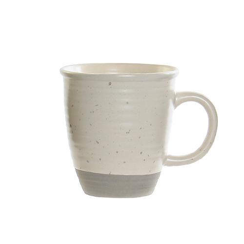 Cana Daily din ceramica crem 11 cm chicville 2021