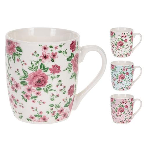 Cana Roses din ceramica 8 cm - modele diverse chicville 2021