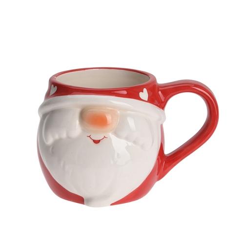 Cana Santa din dolomita rosie 12 cm chicville 2021