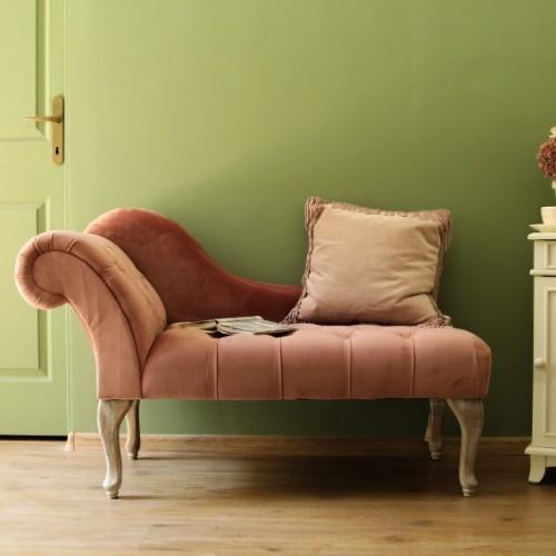 Chaise longue Corai 119x55x69 cm