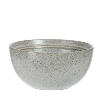 Bol Terra din ceramica verde 14 cm