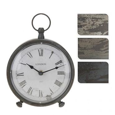 Ceas Roman din metal 20 cm - modele diverse
