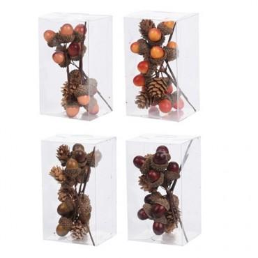 Deco Autumn 12 cm - modele diverse