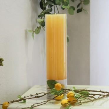 Lumanare parfumata Spectacular Relax 27 cm