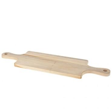 Tocator din lemn 50 cm