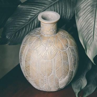 Vaza Harmony maro 26 cm