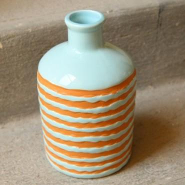 Vaza Waves din ceramica 22 cm