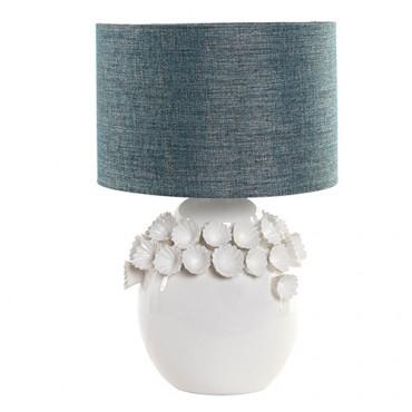 Veioza Dots cu ornamente din ceramica 52 cm
