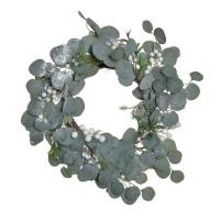 Coronita Eucalyptus 45 cm