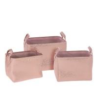 Cos Fancy Pink 33x23x17 cm
