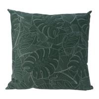Perna Leaves verde 45x45 cm - modele diverse