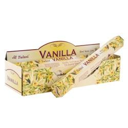 Betigase parfumate Vanilla 25 cm