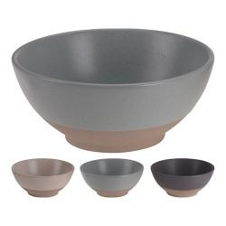Bol Matte din ceramica 13 cm - modele diverse