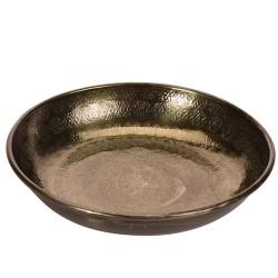 Bol Oriental din metal 20 cm - 3 modele la alegere