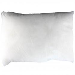 Perna din silicon alb 50x70 cm