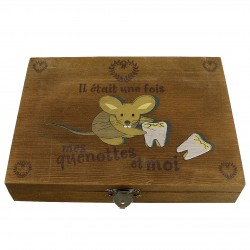 Cutie de amintiri pentru copii
