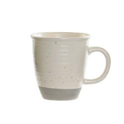 Cana Daily din ceramica crem 11 cm