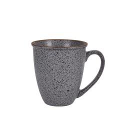 Cana Granite din ceramica maro 11 cm