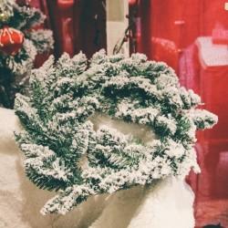 Coronita Christmas 45 cm