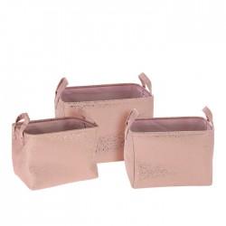 Cos Fancy Pink 30x21x15 cm