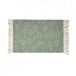 Covor Primavera verde 60x90 cm