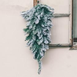 Ghirlanda decorativa Winter tree 90 cm