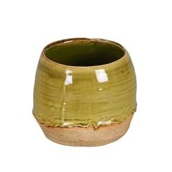 Ghiveci Pottery din ceramica 16 cm