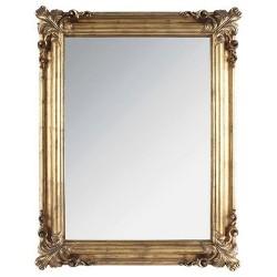 Oglinda Antique Gold 70x90 cm