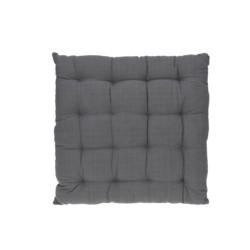 Perna gri pentru scaun 40x40 cm