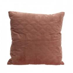Perna Pink Velvet 45x45 cm