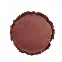 Perna rotunda Burgundy 40 cm