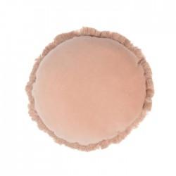 Perna rotunda Peach Pink 40 cm