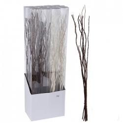 Ramura salcie decorativa natur 75 cm