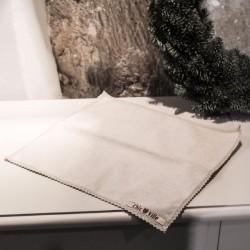 Servet Grey 30x30 cm