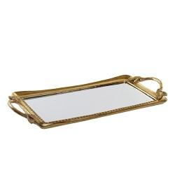 Tava Mirror cu oglinda 51x22 cm