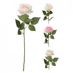 Trandafir decorativ 60 cm - modele diverse