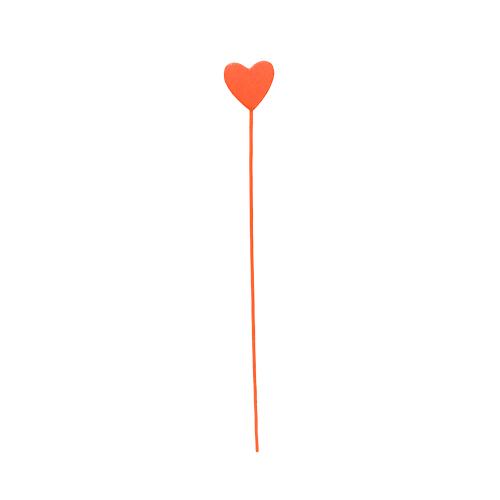 Deco Inima pentru ghiveci 20 cm( 392047)