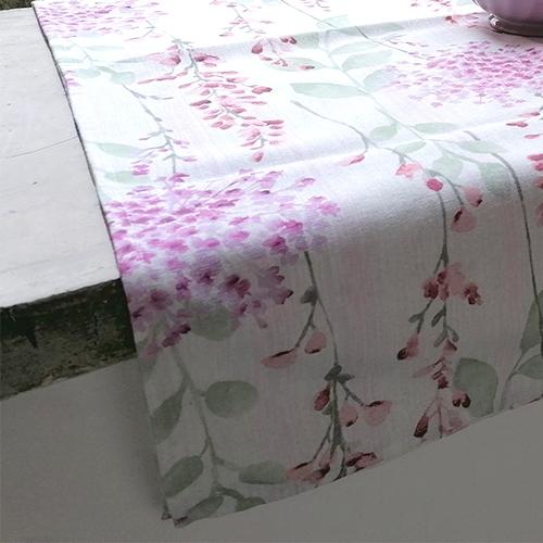 Fata de masa Floralia 140x210 cm chicville 2021