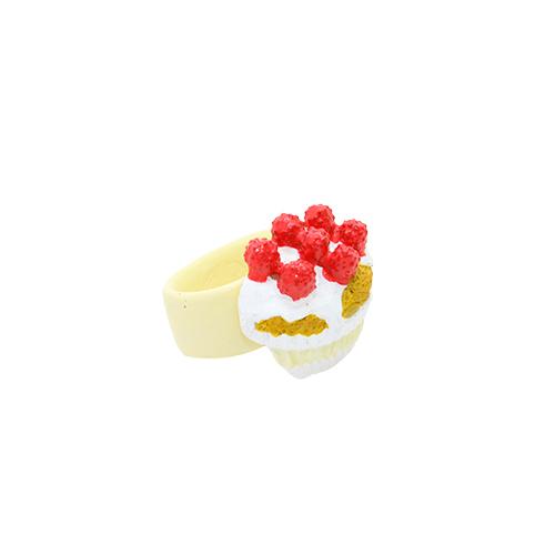 Inel servetel Muffin 5x4 cm chicville 2021