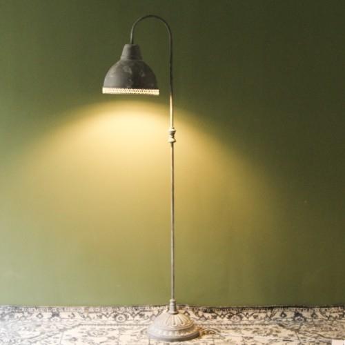 Lampa Gray din metal 147 cm chicville 2021