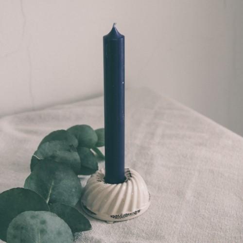 Lumanare Blue 18 cm( 392892)